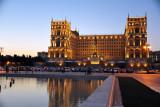 Baku - Waterfront