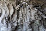 Memorial Complex - Workers in the War Effort