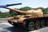 T-62 main battle tank (USSR)