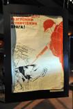 Soviet Propaganda Poster - Mercilessly Crush and Destroy the Enemy