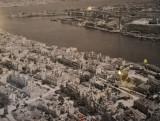 Historic Aerial Photograph - Ruins of Sebastopol (Crimea) 1944
