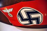 Reich Service Flag - Great Patriotic War Museum