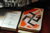 1938 German edition of Mein Kampf