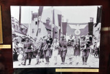 Historic photograph - Nazi occupation of the Sudentenland (Czechoslovakia), 3 Oct 1938