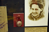 Soviet Private N.I. Pasichnik, 1941