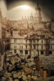 Diorama - the Battle of Kiev