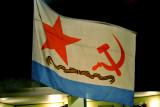 Banner of the Soviet Navy