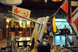 Soviet Navy - Great Patriotic War Museum