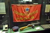 Soviet Banner - Vasilkovskoye Partisans