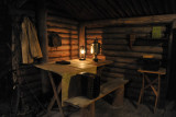 Partisans Cabin, Ukraine - Great Patriotic War Museum