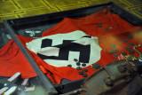 Nazi flag, Great Patriotic War Museum
