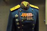 Soviet Military Uniform - Major General
