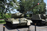 USSR - Josef Stalin Heavy Tank, JS-1 (ЙС-1), 1943