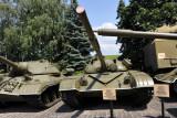 Soviet T-64 Tank (1967)