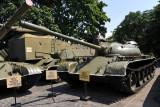 Soviet T-55 Tank (1955)