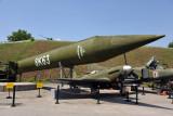 Yuzhmash 8K63 Rocket (SS-4)