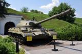 Soviet T-10 Tank (1955)
