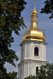 Bell tower of Saint Sophia's Cathedral