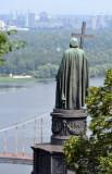 Volodymyr The Great Monument, Kyiv
