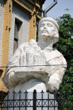 Yaroslav the Wise (978-1054), Grand Prince of Kiev