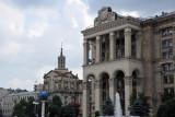Post Office, Maidan Nezalezhnosti - Independence Square, Kyiv