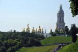 Lavra Monastery complex in Kiev
