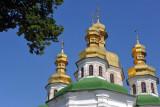 All Saints Church, 1696-1698, Lavra Monastery, Kyiv
