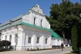 Monks' Dormitories, 16th-18th C., Lavra Monastery, Kyiv
