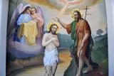 The Baptism of Christ, Lavra Monastery, Kyiv