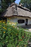 Yasnozir'ya farmstead, Middle Dnipro Region, Pyrohiv