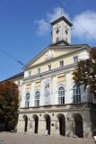 L'viv City Hall