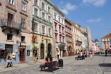 L'viv Old Town
