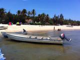 Bayside beach,Sonho Dourado - Ilha do Mussulo