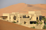 Liwa & the Empty Quarter