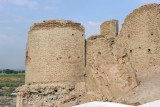 Ruins of the 15th C. Mosque of Seyitjemaleddin
