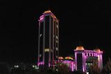 Peytagt Tower and Shopping Center, Ashgabat