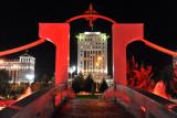 Ashgabat - Night