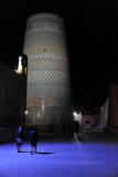 Khiva-Night