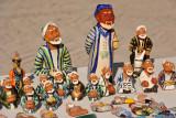 Khiva - Uzbek Handicrafts