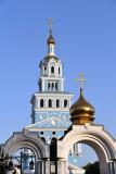 Tashkent - City