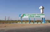 Bukhara to Shahrisabz