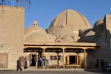 Bazaars of Bukhara