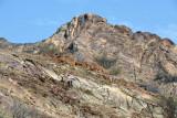 Al Hajar (Stone) Mountains, Oman