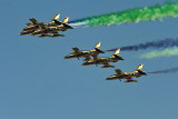 UAE Air Force - Al Fursan
