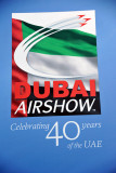 Dubai Airshow 2011 - Celebrating 40 Years of the UAE