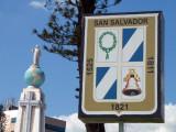 San Salvador - 1525 1811 1821