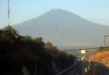 A last look at Quetzaltepec, the volcano of San Salvador