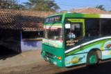 The El Poy - San Salvador bus