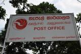 Cinnamon Garden Post Office