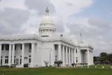 Colombo Town Hall, 1924-1927, Sri Lanka